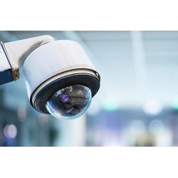 Hướng dẫn khắc phục camera quan sát bị mất màu