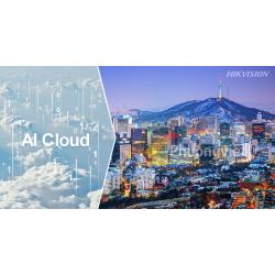 AI CLOUD – Điểm nhấn của HIKVISION tại SECON 2018