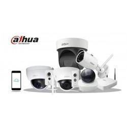 Tìm hiểu các dòng sản phẩm nổi bật của camera Dahua