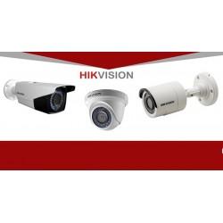 Tại sao người tiêu dùng lại ưa chuộng lắp đặt camera Hikvision?