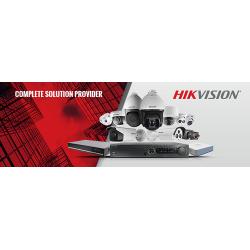 Ưu điểm và nhược điểm của camera Hikvision