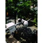 Camera IP Wifi PTZ
