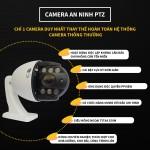 CAMERA IP  5A PTZ PRO3