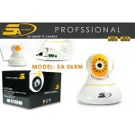 5A SMART IP CAMERA WIRELES 06 RM