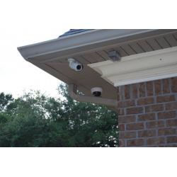 Có nên dùng camera giả với chi phí thấp để đánh lừa kẻ trộm?