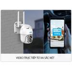 Camera 4G SmartZ IS11.4G