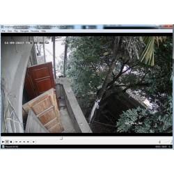 Hướng dẫn xem lại file .h264 của camera sau khi backup