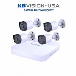 Hướng dẫn Xem lại Camera KBVISION trên điện thoại và máy tính