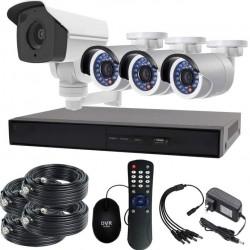 Camera chống trộm dùng cho gia đình
