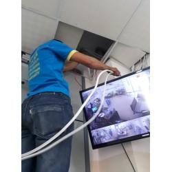 Lắp Camera Quan Sát cho bệnh viện