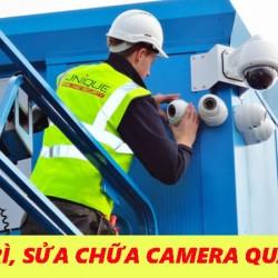 Sửa chữa camera quan sát tại Phan Thiết - Bình Thuận