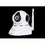 Camera báo động WIFI QF517