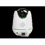 Camera báo động WIFI QF520