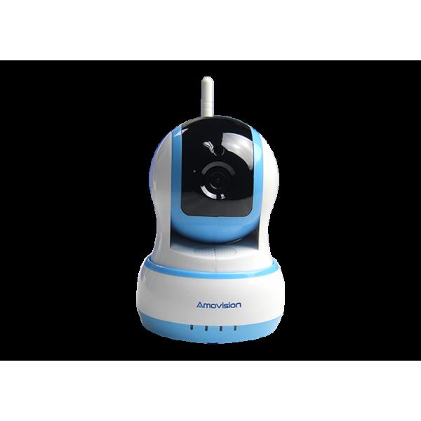 Camera báo động WIFI  QF521