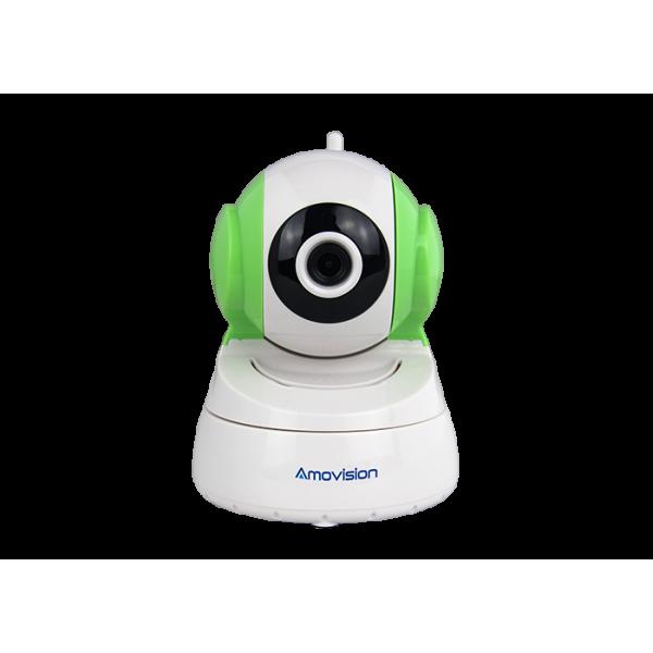 Camera báo động WIFI QF522