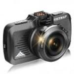 Camera hành trình Vietmap K9 Pro ghi hình Full HD 2K, cảnh báo giọng nói, góc quay 170 độ, Micro SD, GPS