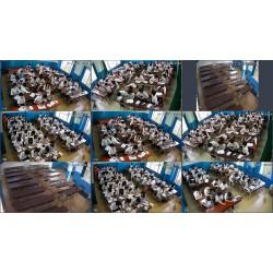 Giải pháp lắp đặt camera cho trường học tại phan thiết