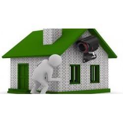 Lắp đặt camera quan sát chính hãng, giá rẻ