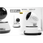 Camera IP Wireless GDX-07