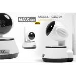 Camera IP Wireless GDX-07