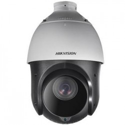 Review Camera PTZ Hikvision Zoom 20x 2MP