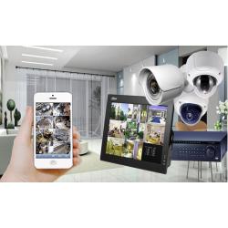 Những lưu ý khi lắp đặt camera quan sát, giám sát, chống trộm