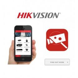 Phần mềm HIKVISION VIEWS dành cho công ty camera chuyên nghiệp