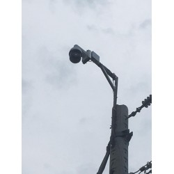 Lắp Camera Quan Sát Quản Lý Vườn Thanh Long