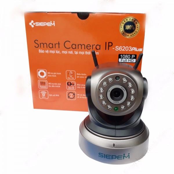 Camera Siepem S6203PLUS 2 Râu (1.3mp)