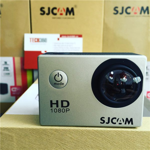 camera SJ4000 LCD 2 Inch