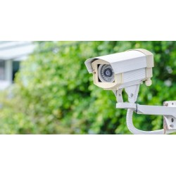 Những lưu ý khi lắp đặt camera quan sát cho trang trại